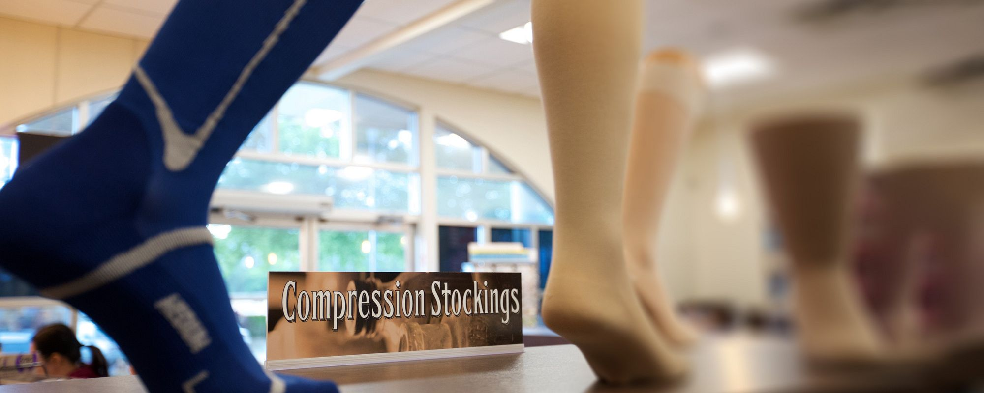 Compression Therapy image