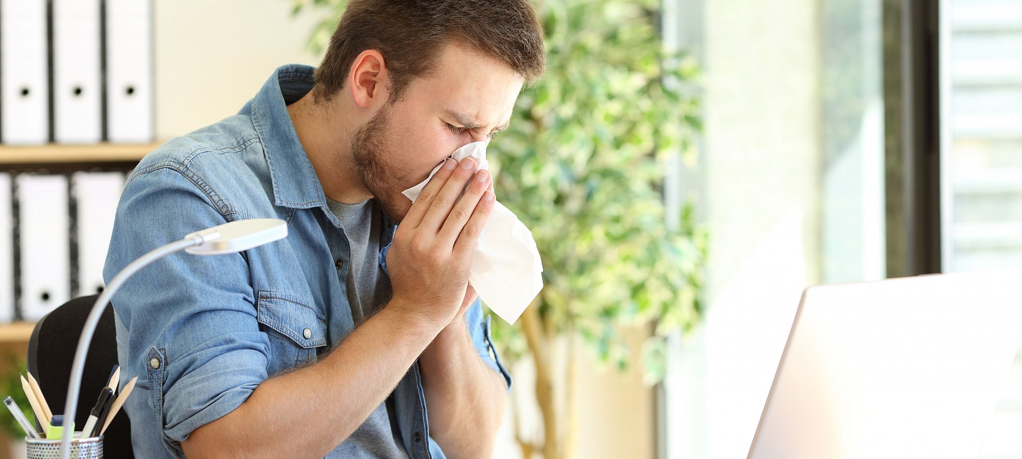 Tips for treating allergies in the Okanagan this spring